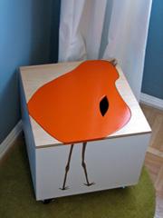 bertie toy box
