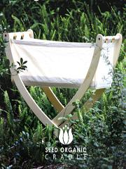 seed organic cradle